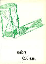Page 15, 1952 Edition, Follansbee High School - Forge Yearbook (Follansbee, WV) online yearbook collection