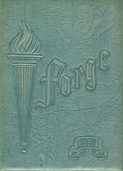 Page 1, 1956 Edition, Follansbee High School - Forge Yearbook (Follansbee, WV) online yearbook collection