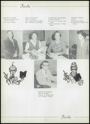 Page 14, 1956 Edition, Follansbee High School - Forge Yearbook (Follansbee, WV) online yearbook collection