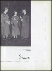 Page 17, 1956 Edition, Follansbee High School - Forge Yearbook (Follansbee, WV) online yearbook collection
