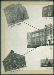 Page 2, 1956 Edition, Follansbee High School - Forge Yearbook (Follansbee, WV) online yearbook collection