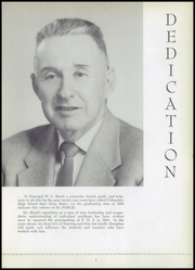 Page 7, 1956 Edition, Follansbee High School - Forge Yearbook (Follansbee, WV) online yearbook collection