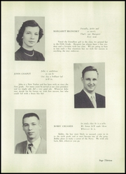 Page 17, 1952 Edition, St Joseph High School - Gold and Blue Yearbook (Huntington, WV) online yearbook collection