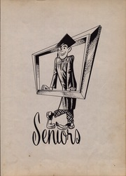 Page 11, 1953 Edition, Walton High School - Waltonian Yearbook (Walton, WV) online yearbook collection