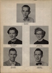 Page 12, 1953 Edition, Walton High School - Waltonian Yearbook (Walton, WV) online yearbook collection