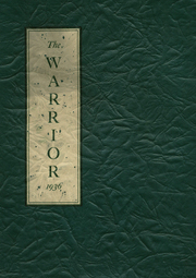 Page 1, 1936 Edition, Warwood High School - Warrior Yearbook (Wheeling, WV) online yearbook collection