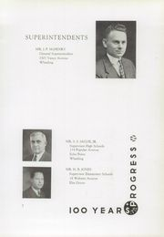 Page 11, 1936 Edition, Warwood High School - Warrior Yearbook (Wheeling, WV) online yearbook collection