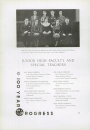 Page 14, 1936 Edition, Warwood High School - Warrior Yearbook (Wheeling, WV) online yearbook collection