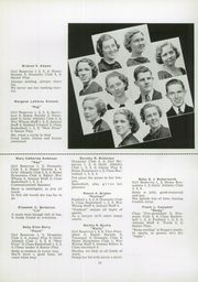 Page 16, 1937 Edition, Warwood High School - Warrior Yearbook (Wheeling, WV) online yearbook collection