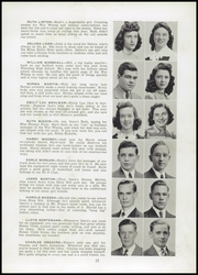 Page 17, 1941 Edition, Warwood High School - Warrior Yearbook (Wheeling, WV) online yearbook collection