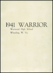 Page 3, 1941 Edition, Warwood High School - Warrior Yearbook (Wheeling, WV) online yearbook collection