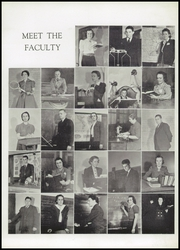 Page 9, 1941 Edition, Warwood High School - Warrior Yearbook (Wheeling, WV) online yearbook collection