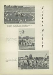 Page 16, 1955 Edition, Parkersburg Catholic High School - Omnibus Omnia Yearbook (Parkersburg, WV) online yearbook collection
