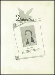 Page 9, 1952 Edition, Crum High School - Mountaineer Yearbook (Crum, WV) online yearbook collection
