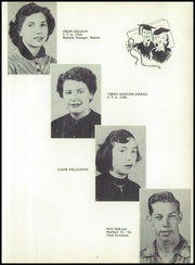 Page 13, 1955 Edition, Crum High School - Mountaineer Yearbook (Crum, WV) online yearbook collection