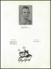 Page 17, 1955 Edition, Crum High School - Mountaineer Yearbook (Crum, WV) online yearbook collection