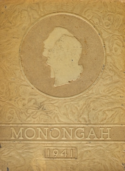 Page 1, 1941 Edition, Monongah High School - Black Diamond Yearbook (Monongah, WV) online yearbook collection