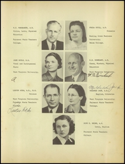 Page 13, 1941 Edition, Monongah High School - Black Diamond Yearbook (Monongah, WV) online yearbook collection