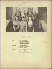 Page 15, 1941 Edition, Monongah High School - Black Diamond Yearbook (Monongah, WV) online yearbook collection