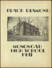 Page 5, 1941 Edition, Monongah High School - Black Diamond Yearbook (Monongah, WV) online yearbook collection