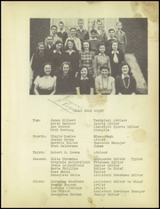Page 7, 1942 Edition, Monongah High School - Black Diamond Yearbook (Monongah, WV) online yearbook collection