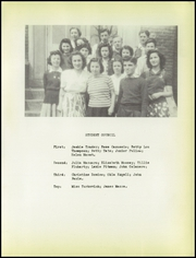 Page 17, 1943 Edition, Monongah High School - Black Diamond Yearbook (Monongah, WV) online yearbook collection
