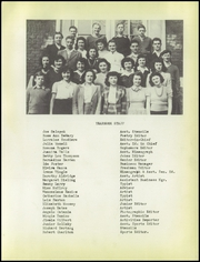 Page 7, 1943 Edition, Monongah High School - Black Diamond Yearbook (Monongah, WV) online yearbook collection