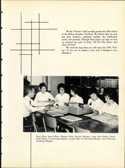 Page 13, 1963 Edition, Bishop Donahue High School - Veritas Yearbook (McMechen, WV) online yearbook collection