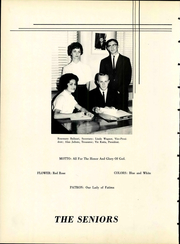 Page 14, 1963 Edition, Bishop Donahue High School - Veritas Yearbook (McMechen, WV) online yearbook collection