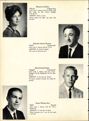 Page 16, 1963 Edition, Bishop Donahue High School - Veritas Yearbook (McMechen, WV) online yearbook collection