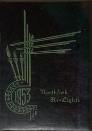 Page 1, 1953 Edition, Northfork High School - Hi Lights Yearbook (Northfork, WV) online yearbook collection