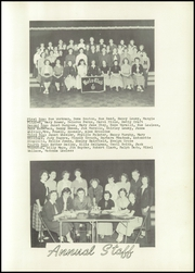 Page 11, 1953 Edition, Northfork High School - Hi Lights Yearbook (Northfork, WV) online yearbook collection
