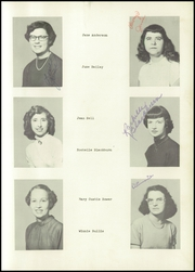 Page 15, 1953 Edition, Northfork High School - Hi Lights Yearbook (Northfork, WV) online yearbook collection