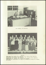 Page 9, 1953 Edition, Northfork High School - Hi Lights Yearbook (Northfork, WV) online yearbook collection