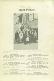 Page 13, 1923 Edition, Pennsboro High School - Mountain Ear Yearbook (Pennsboro, WV) online yearbook collection
