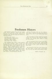 Page 17, 1923 Edition, Pennsboro High School - Mountain Ear Yearbook (Pennsboro, WV) online yearbook collection