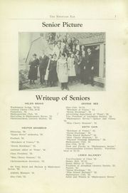 Page 9, 1923 Edition, Pennsboro High School - Mountain Ear Yearbook (Pennsboro, WV) online yearbook collection