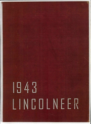 1943 Edition, Farmington High School - Lincolneer Yearbook (Farmington, WV)
