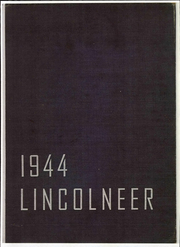 1944 Edition, Farmington High School - Lincolneer Yearbook (Farmington, WV)
