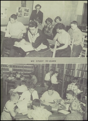 Page 13, 1954 Edition, Rainelle High School - Adytum Memoriae Yearbook (Rainelle, WV) online yearbook collection
