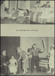 Page 16, 1954 Edition, Rainelle High School - Adytum Memoriae Yearbook (Rainelle, WV) online yearbook collection