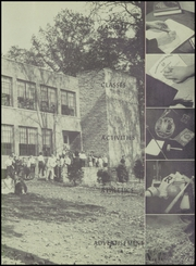 Page 7, 1954 Edition, Rainelle High School - Adytum Memoriae Yearbook (Rainelle, WV) online yearbook collection