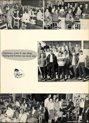 Page 13, 1963 Edition, Rainelle High School - Adytum Memoriae Yearbook (Rainelle, WV) online yearbook collection