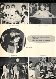 Page 14, 1963 Edition, Rainelle High School - Adytum Memoriae Yearbook (Rainelle, WV) online yearbook collection