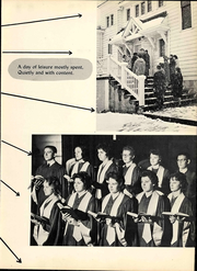 Page 9, 1963 Edition, Rainelle High School - Adytum Memoriae Yearbook (Rainelle, WV) online yearbook collection