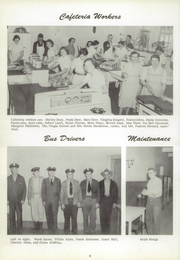 Page 12, 1954 Edition, Sutton High School - Blue Devil Yearbook (Sutton, WV) online yearbook collection