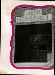 Page 6, 1945 Edition, Union High School - Messenger Yearbook (Benwood, WV) online yearbook collection