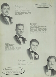 Page 14, 1959 Edition, Union High School - Messenger Yearbook (Benwood, WV) online yearbook collection