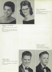 Page 17, 1959 Edition, Union High School - Messenger Yearbook (Benwood, WV) online yearbook collection