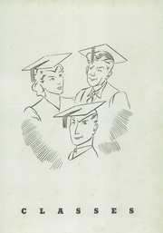 Page 13, 1947 Edition, Fairview High School - Paw Paw Yearbook (Fairview, WV) online yearbook collection